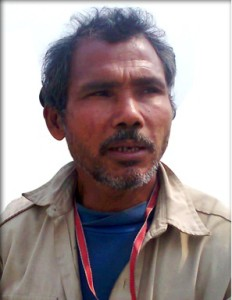 Jadav Payeng, Courtesy: Wikipedia